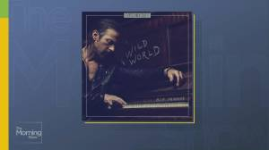 Kip Moore opens up about his new album 'Wild World' (06:56)