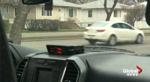 Edmonton's police chief says speeder caught 117 km/h over the limit