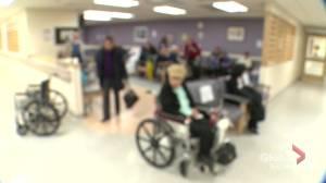 Saskatchewan to release COVID-19 modelling