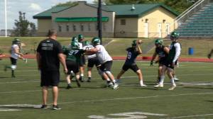 Saskatchewan Huskies Athletics to focus on training and skill development