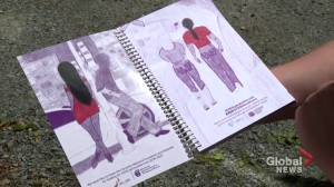 New directory of resources aimed at youth in the sex trade launched in N.S. (02:04)