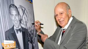 Carl Reiner, comedian and creator of 'Dick Van Dyke Show', dead at 98