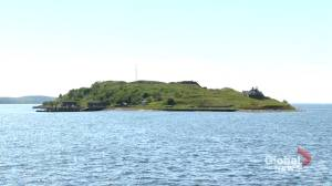 George's Island opening to the public