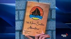 52 Nova Scotian Adventures