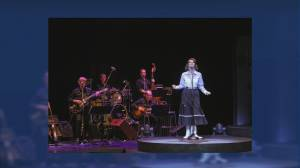 Mayfield Dinner Theatre pays homage to Patsy Cline (05:11)