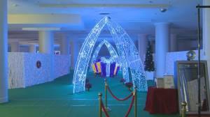 Lights of the North: Displays