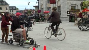 Kingston Film Office readies for a busy summer season (07:40)