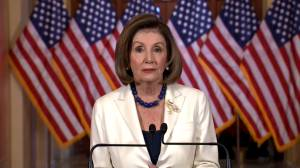 Pelosi asks committee chairs to proceed on articles of impeachment against Trump