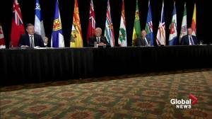 More for health care dollars, fiscal stabilization program changes tops Jason Kenney's wish list for throne speech