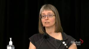 Albertans now require COVID-19 mask exemption letter from medical professional (02:40)