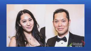 Body found, man charged in connection to murder of Markham couple (02:20)