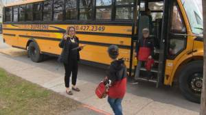 Quebec reopens elementary schools outside Montreal amid pandemic