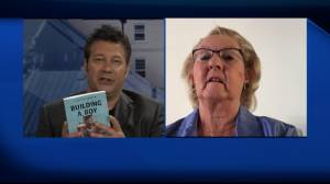 Global News Morning speaks with Kingston author Cynthia Robson (05:53)