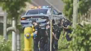 4 members of Muslim family killed, targeted in London, Ontario hit and run (02:24)