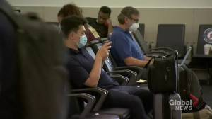 AMA Travel: What to know about flying during COVID-19 pandemic (04:20)