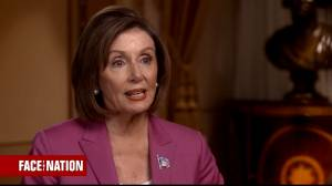 Pelosi calls Trump an 'imposter,' says he criticized former ambassador due to 'own insecurity'