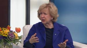 Ex-PM Kim Campbell on Conservatives' loss, Scheer, and Wexit