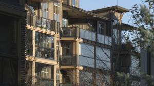 B.C. government makes change to bring down cost of strata insurance (01:55)