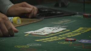 B.C. disbands RCMP unit after report warns possible crime figure bought stake in casino