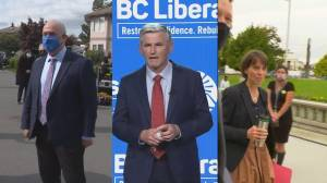 Decision B.C.: Preview of week two on provincial campaign trail