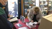 Play video: Author and Street Nurse hopes to use her new novel to highlight a housing crisis