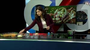 Thanksgiving recipes from Global Calgary: Bindu's cheesy scalloped potatoes (04:57)
