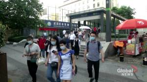 Coronavirus: 6 months after COVID-19 outbreak, Wuhan hopes worst is over