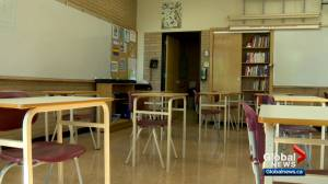 Calgary school boards release numbers on students and staff in isolation due to COVID-19