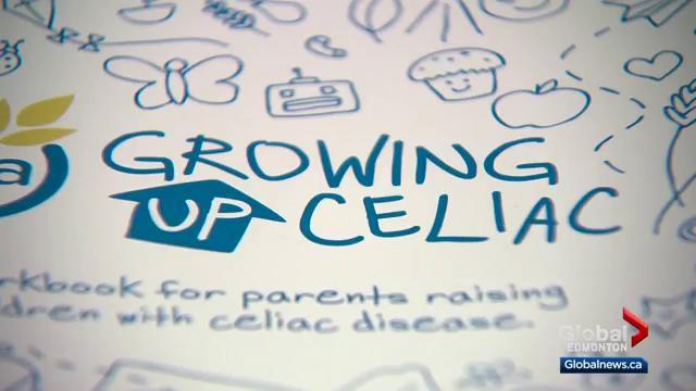 Edmonton health matters: Transgender health and growing up celiac
