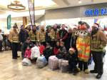 Peterborough firefighters' annual toy drive supports families in need