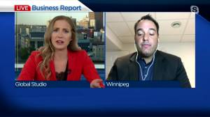 Global News Morning Market & Business Report – Sept. 10, 2020 (03:22)