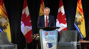 Higgs says New Brunswick not facing a rental crisis, launches review (01:52)