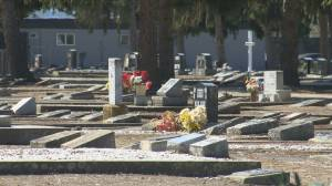 Okanagan funeral industry adapts to social distancing measures