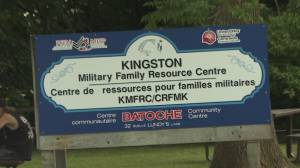 Former Kingston Military Family Resource Centre employee alleges she experienced racism in the workplace