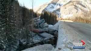 Independent criminal investigation into 2019 Field, B.C. train derailment