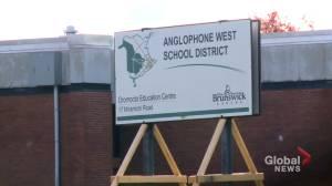 N.B. cities say it's vital to keep schools in neighborhoods (02:02)