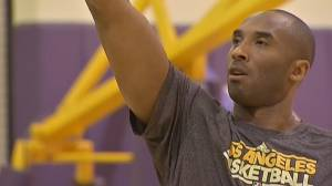 Kobe Bryant crash: NTSB say pilot was legally barred from flying in clouds, may have become disoriented (01:19)