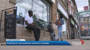 How 3 GTA residents are pushing to end systemic racism in Canada