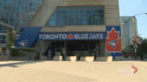 Blue Jays to resume training camp at Rogers Centre