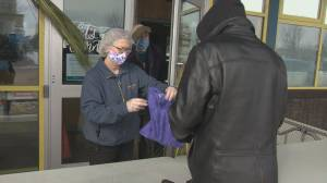 Edmonton groups helping less fortunate during COVID-19 pandemic