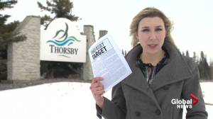Mayor angry over potential COVID-19 exposure in town of Thorsby, Alta.