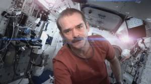 COVID-19: Canadian Astronaut Chris Hatfield talks about self isolation