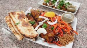 Taste of the Neighbourhood : Jamila's Kitchen (04:01)
