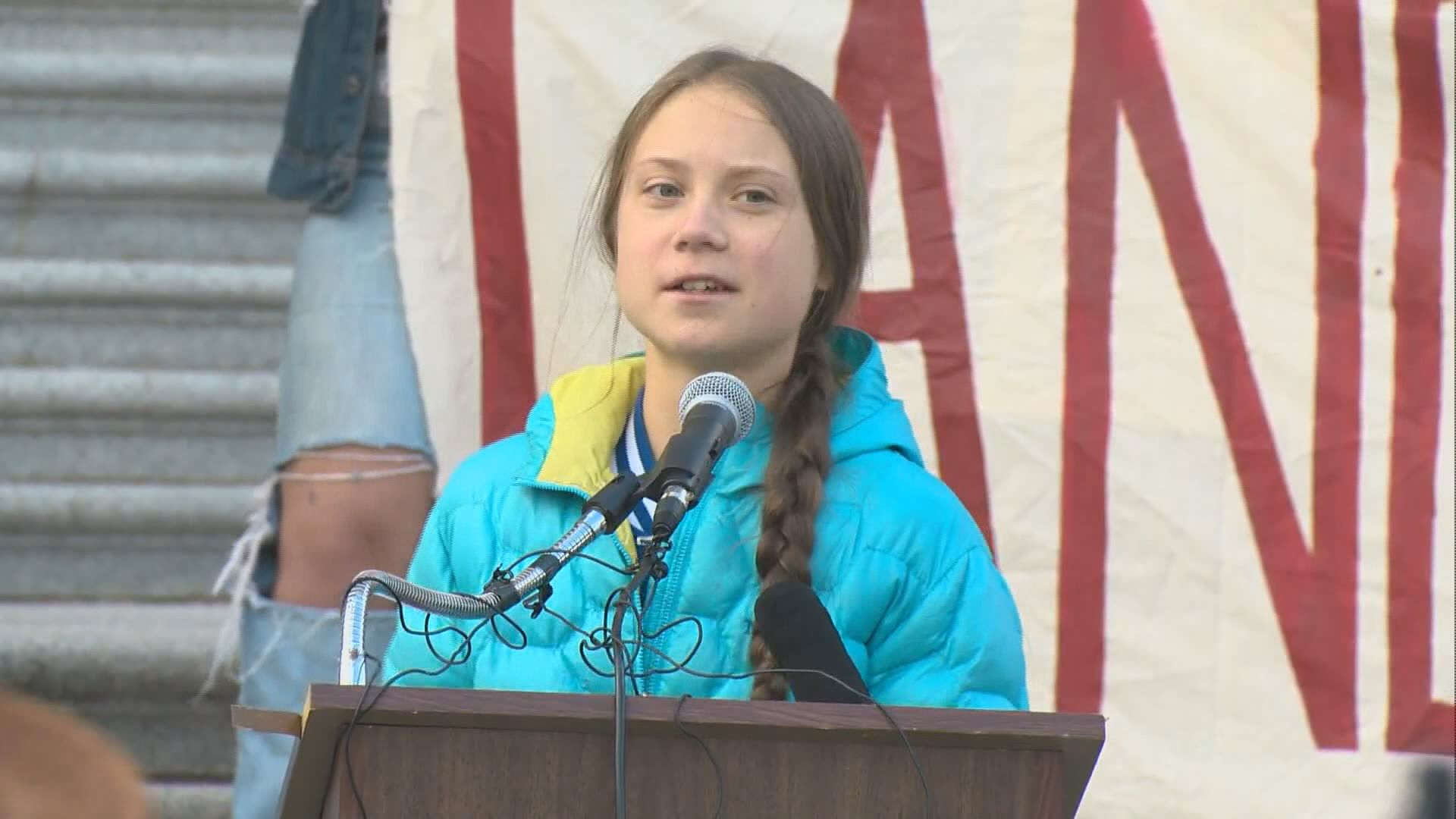 Swedish teen climate activist coming to Vancouver