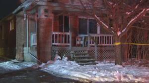 Woman in her 70's dead after fatal fire in south Etobicoke