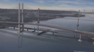 Construction on new Pattullo Bridge to begin