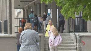 Montreal-area retail stores reopen as COVID-19 lockdown eases