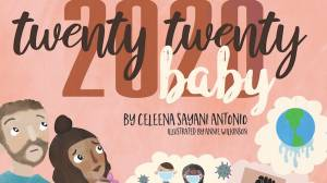 Twenty Twenty Baby: BC mom writes children's book to explain the challenging year (01:54)