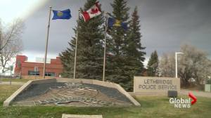 Lethbridge police not taking a 'heavy-handed' approach in COVID-19 enforcement (01:36)