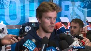 Edmonton Oilers check in for 2019 training camp